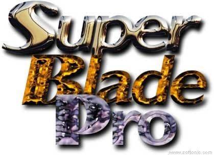 SuperBladePro