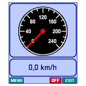 BlueSky GPS