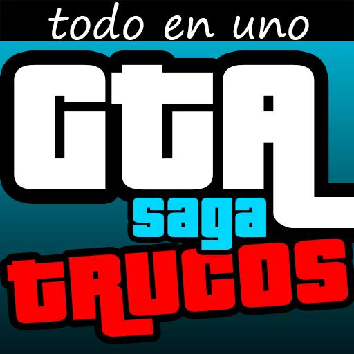Trucos GTA (Todo en Uno)
