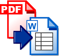 iPubsoft PDF to Word Converter