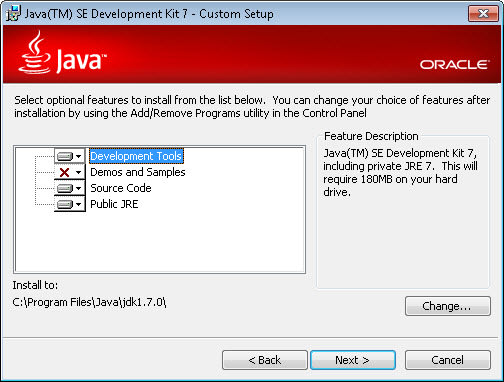 Java Development Kit