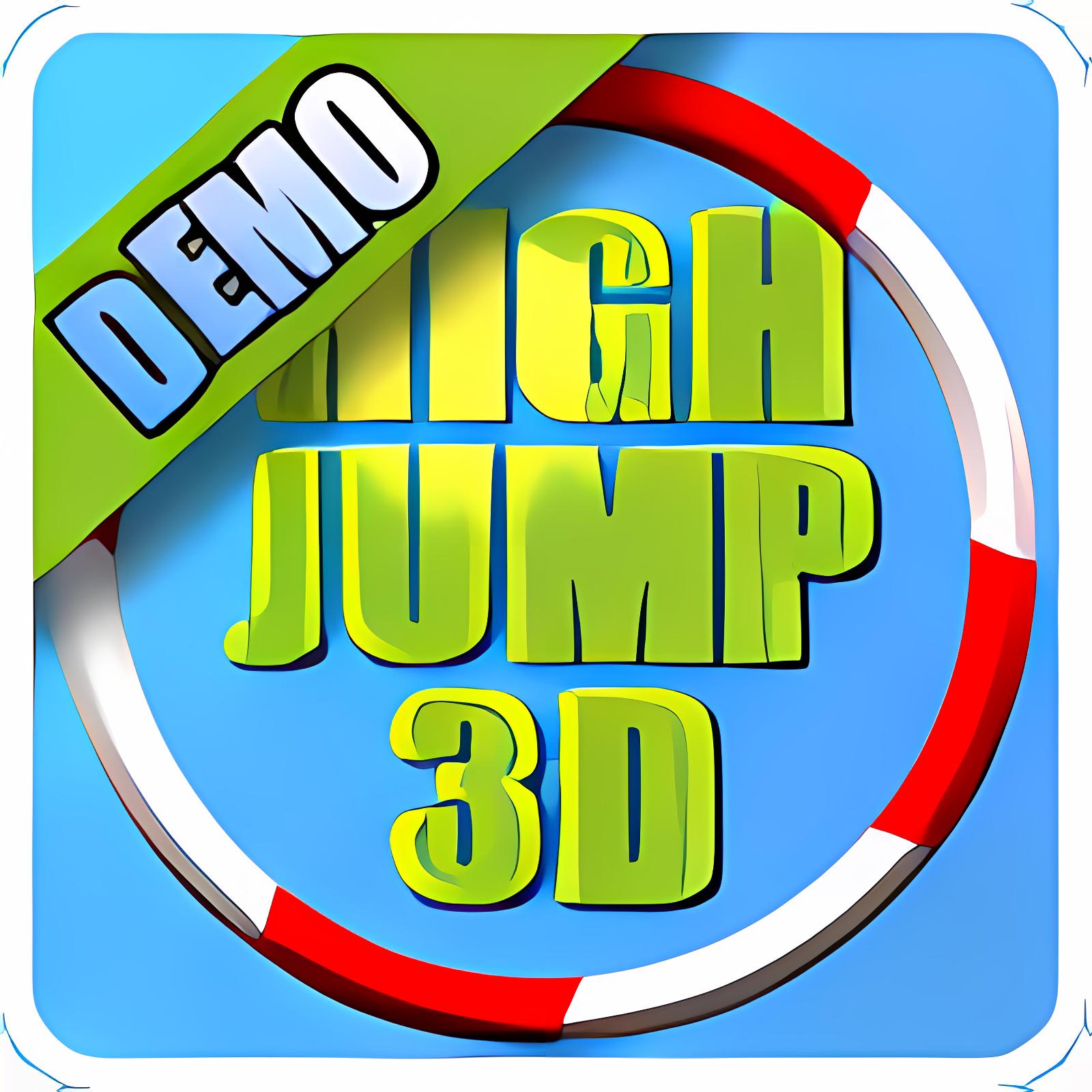 HIGH JUMP 3D DEMO