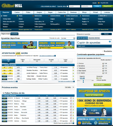 1x2 Games Sports Betting