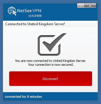 NetSee VPN