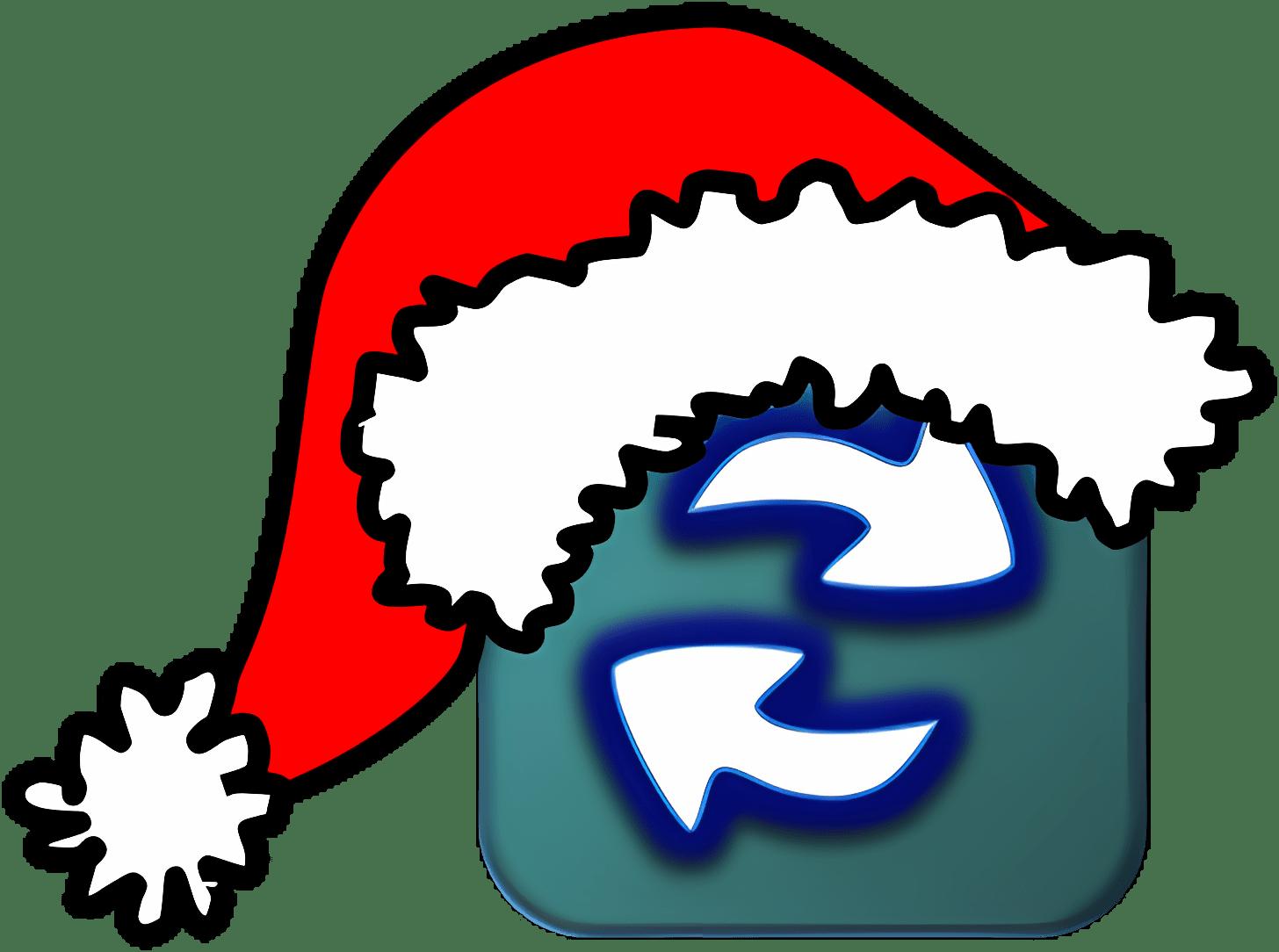 File Backupper (Portable Free Christmas Version) 2.4.7 (portable)