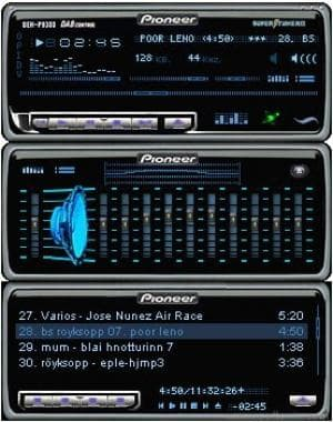 Pioneer Supertuner III