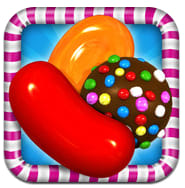 Ir a  Candy Crush Saga