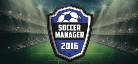Soccer Manager 2016 2016