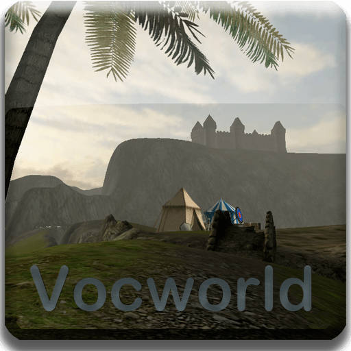 Vocworld Mac