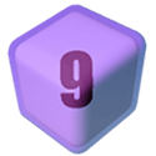 Real Sudoku3D - Mac OS X Universal