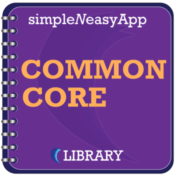Common Core Library 3..5