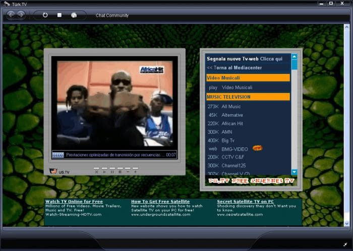Turk.TV