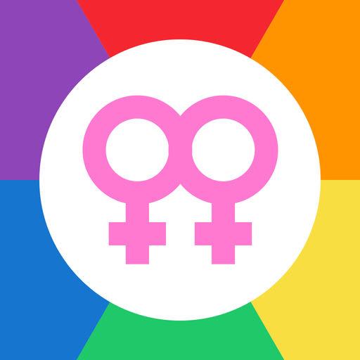 Just She - Lesbian Dating App 8.1