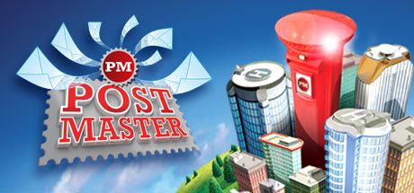 Post Master 2016