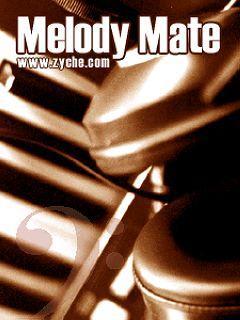 Melody Mate