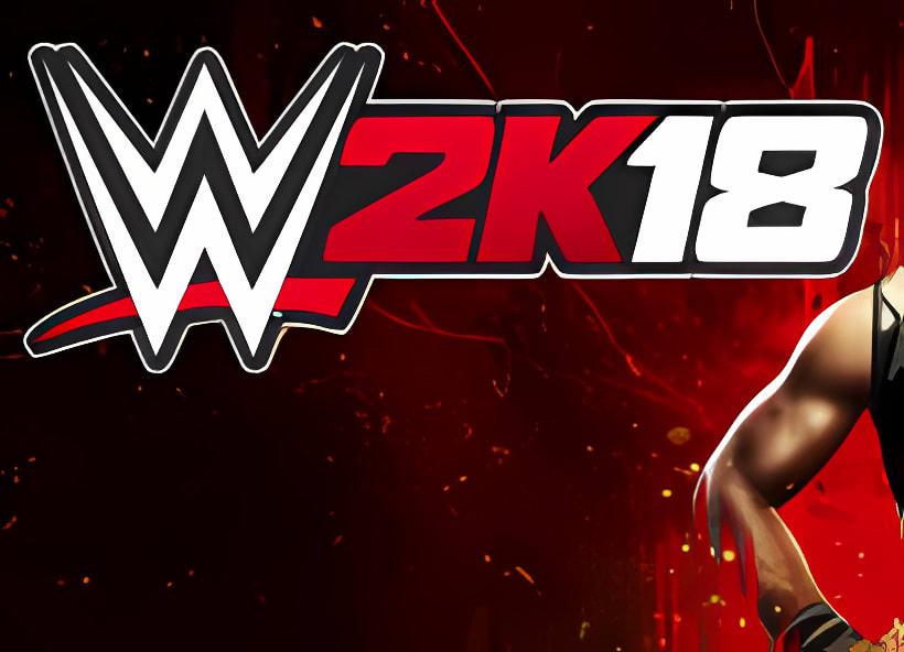 WWE 2K18 1.0