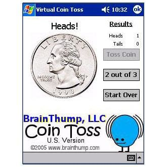 BrainThump, LLC - Virtual Coin