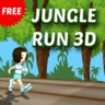 Jungle Run 3D 1.0.0 (Nokia Series 40)