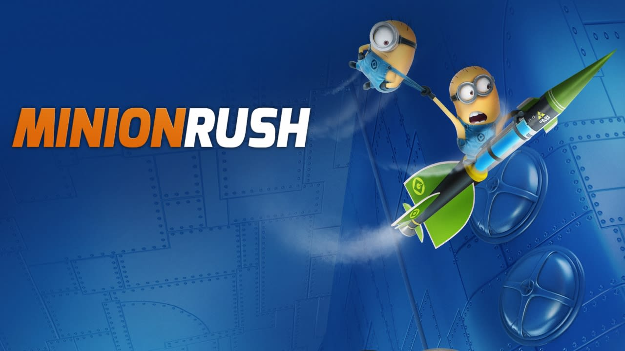how to play minion rush