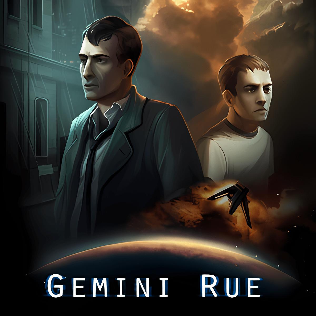 Gemini Rue 1.1