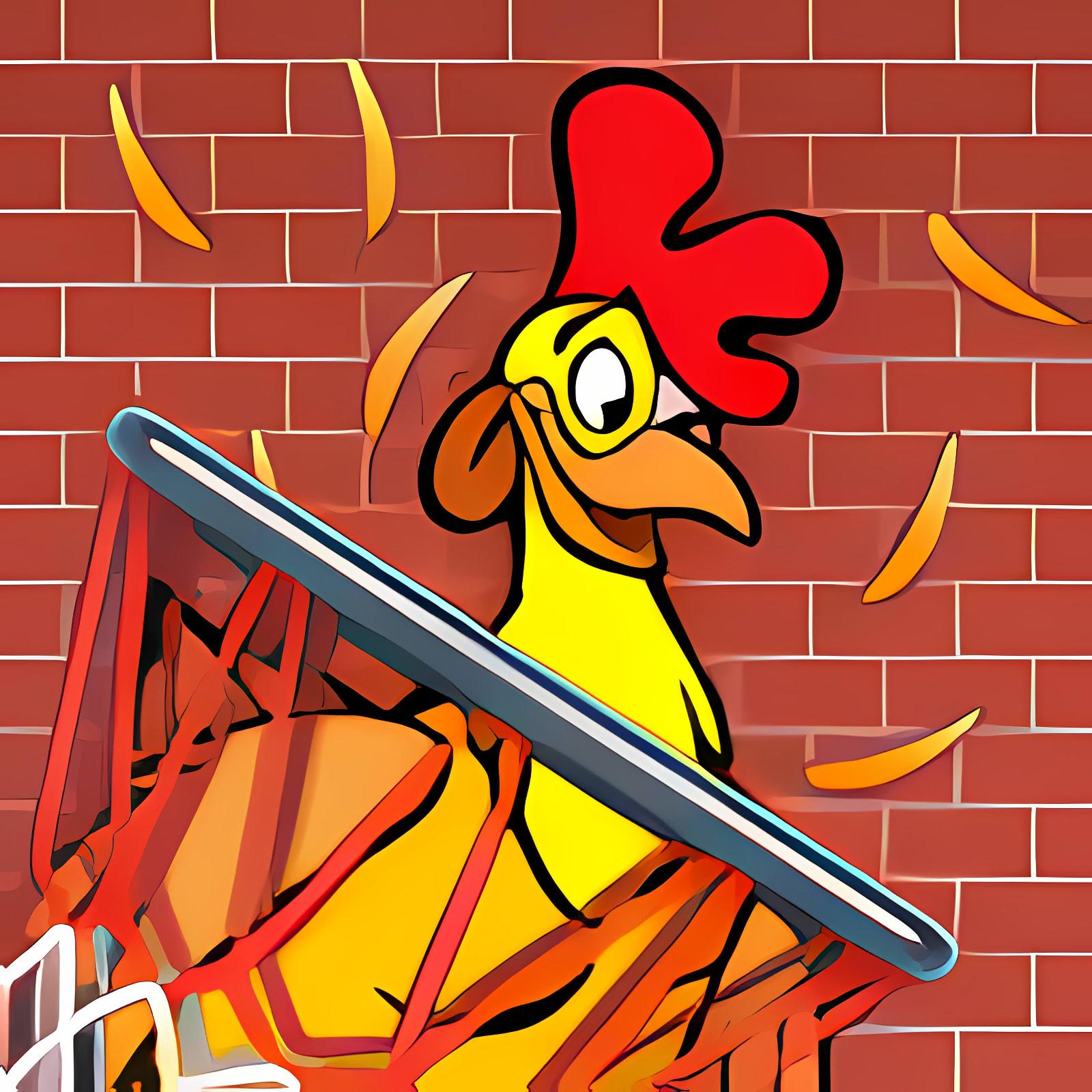 Los Chickens 1.2