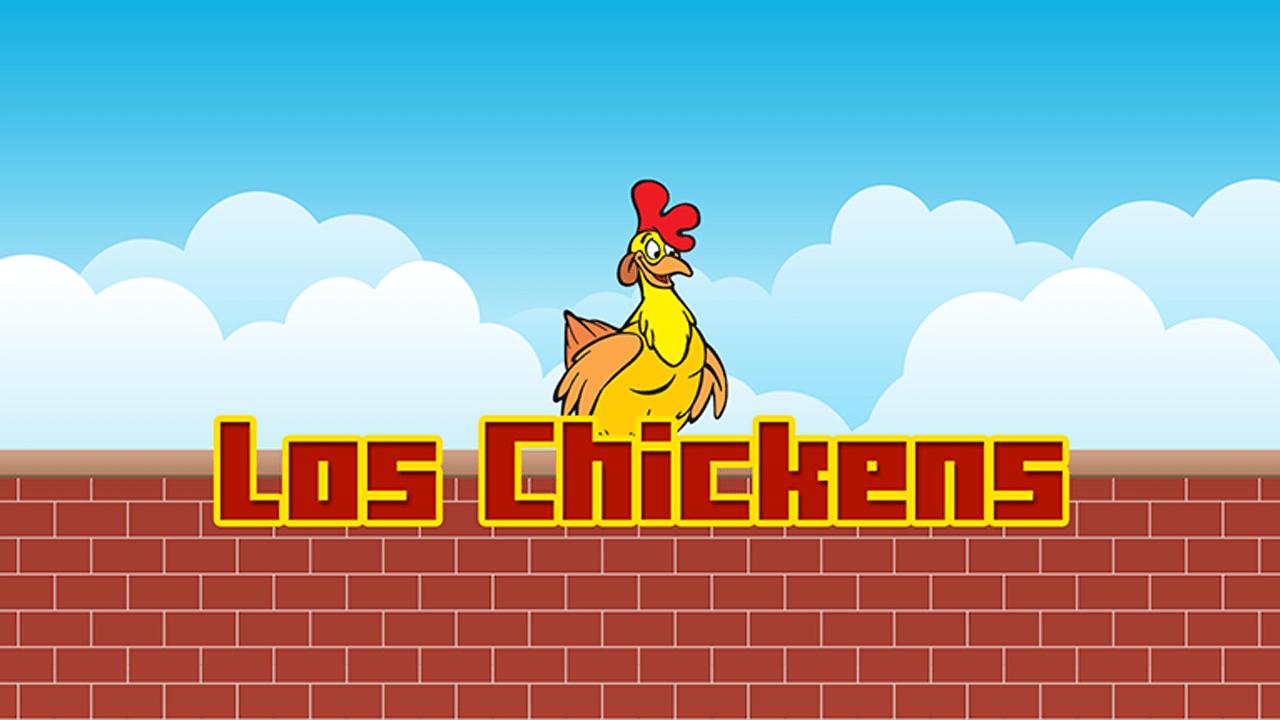 Los Chickens
