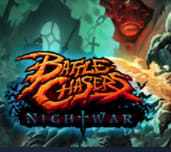 Battle Chasers: Nightwar 1.0