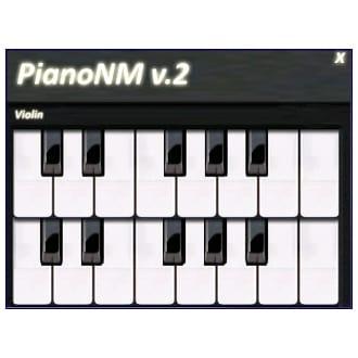 PianoNM