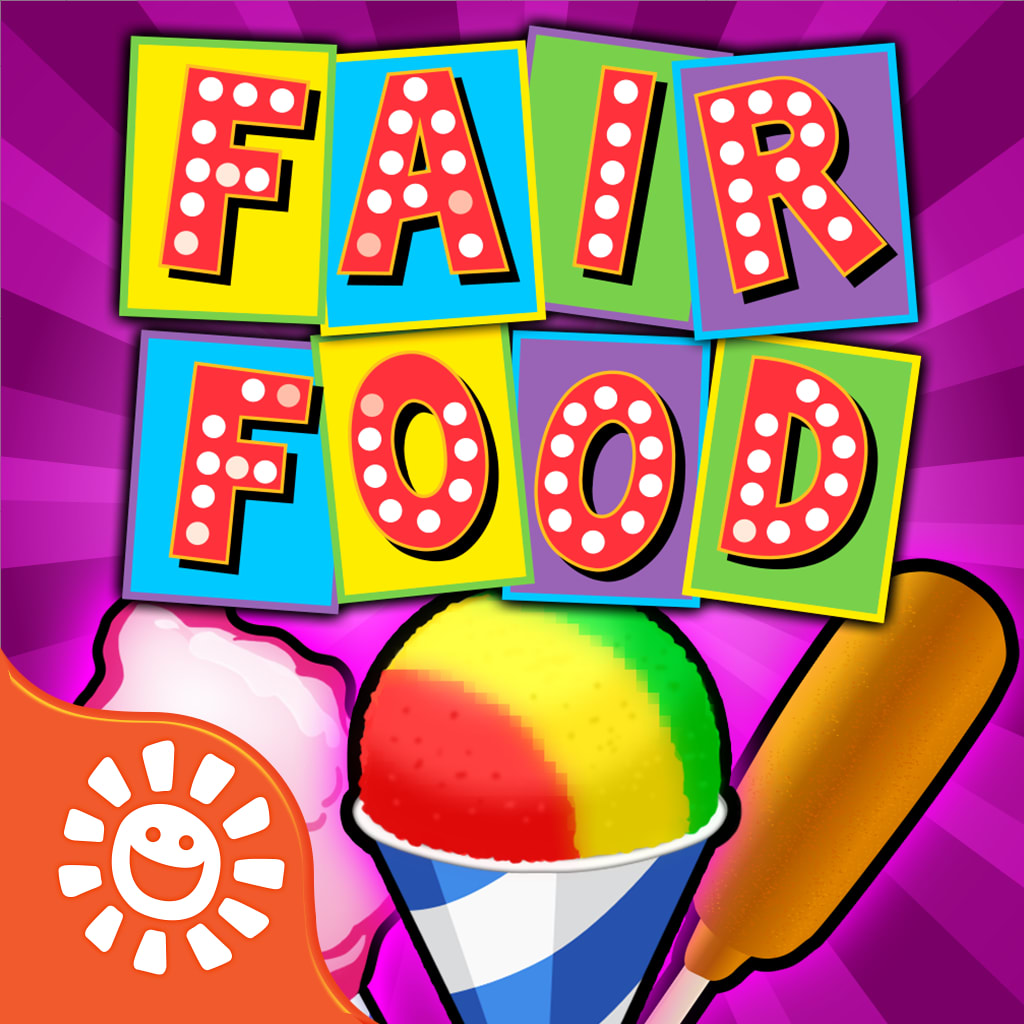 Fair Food Maker Game – Make Fair Foods and Play Free Carnival Games 1.3