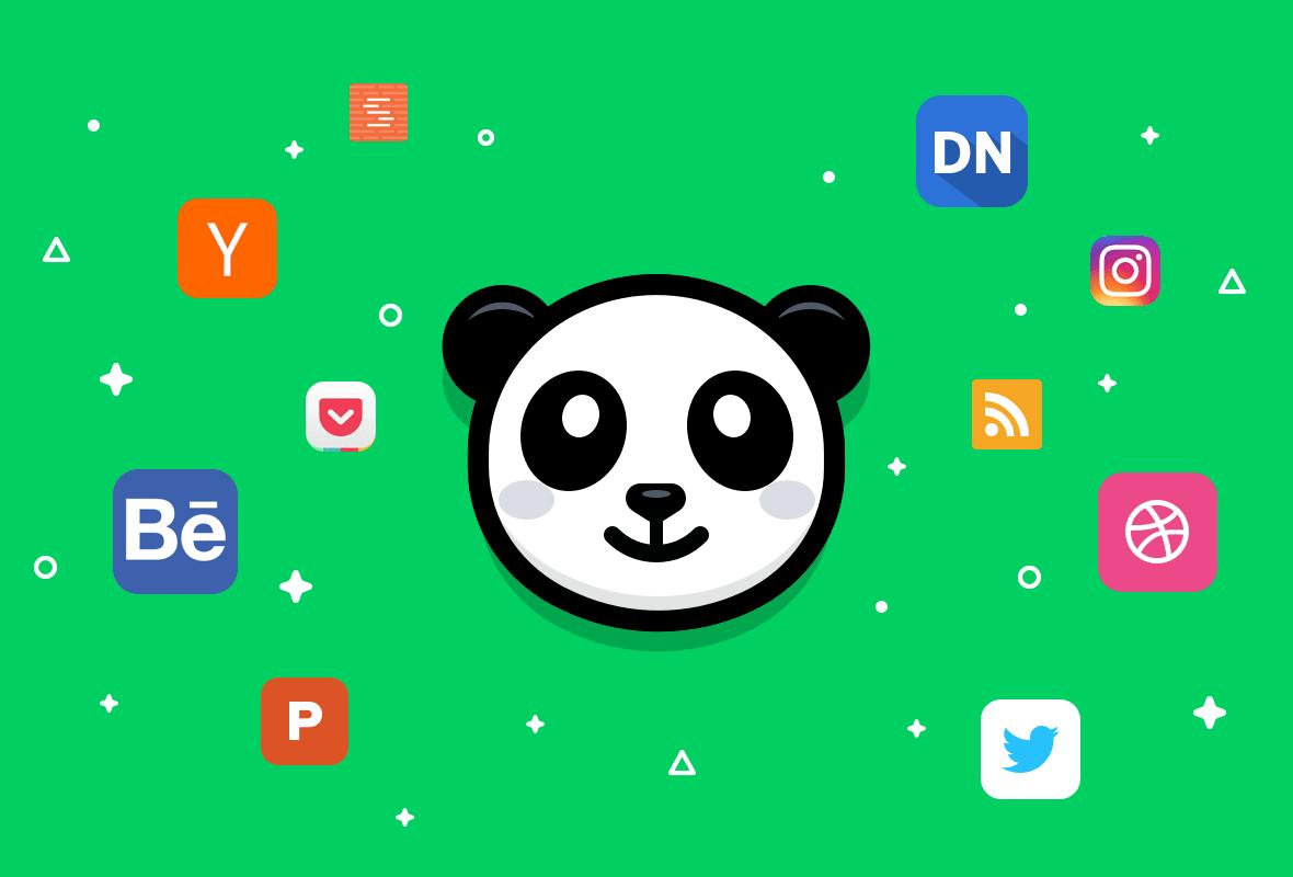 Panda 5 Beta