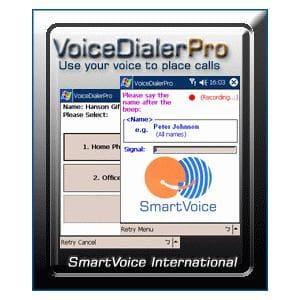 SmartVoice - VoiceDialerPro