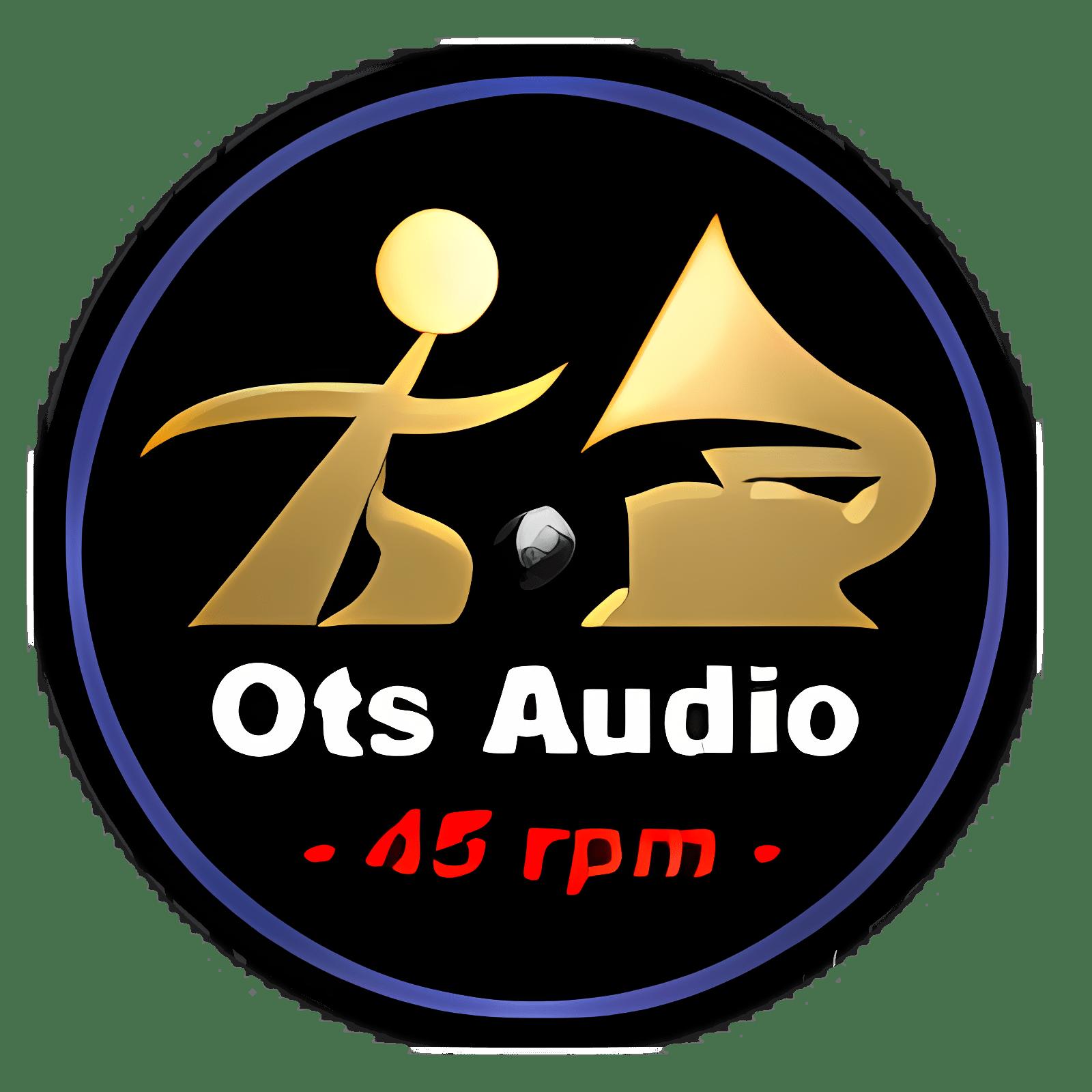 Ots CD Scratch 1200 1.00.044