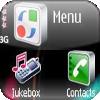 3D Icon Theme