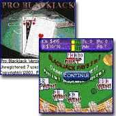 Pro Blackjack