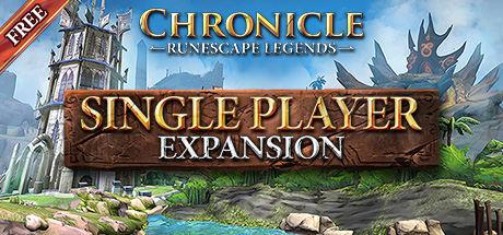 Chronicle: RuneScape Legends 2016