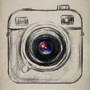 Pencil Camera - Photo Sketch