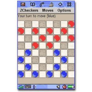 Z-Checkers