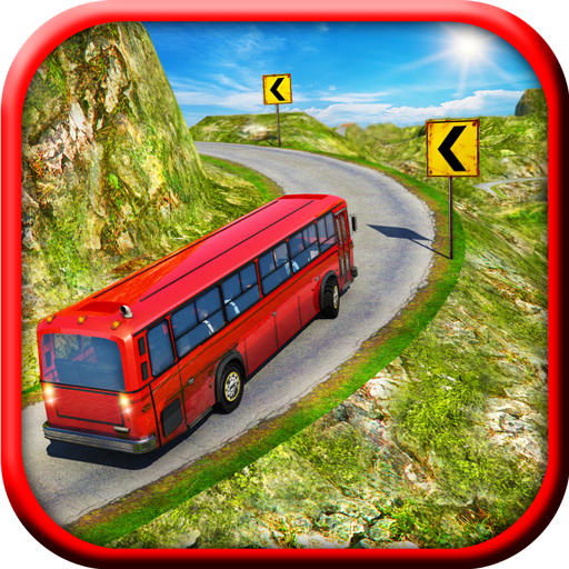 Bus Driver 3D: Hill Station 1.2
