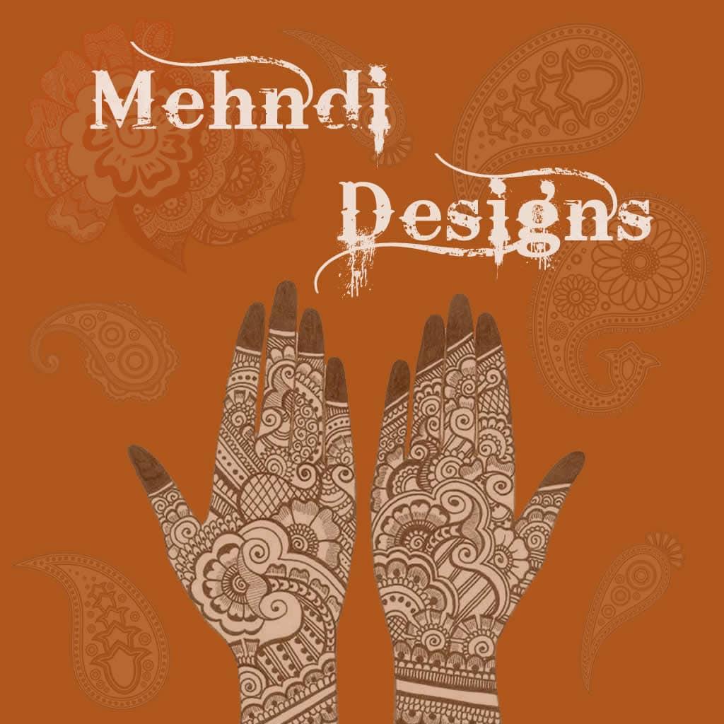 Mehndi Designs 1.0.1