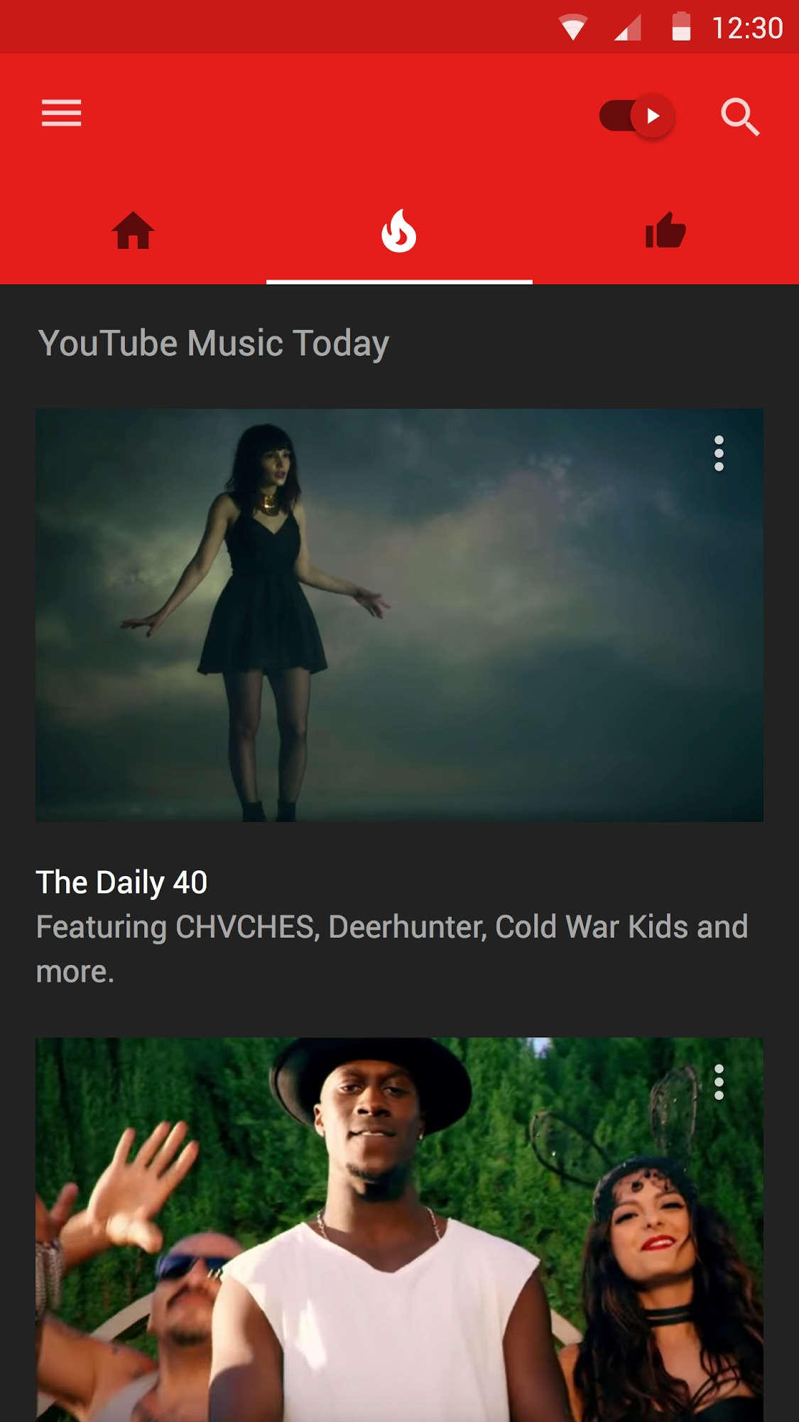 how to download music from youtube to nexus 5