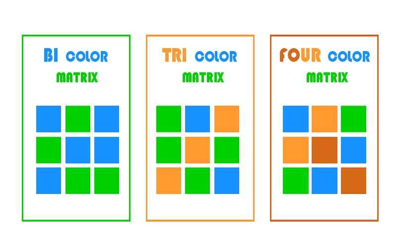 Color Puzzle King