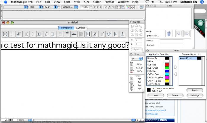 MathMagic Pro
