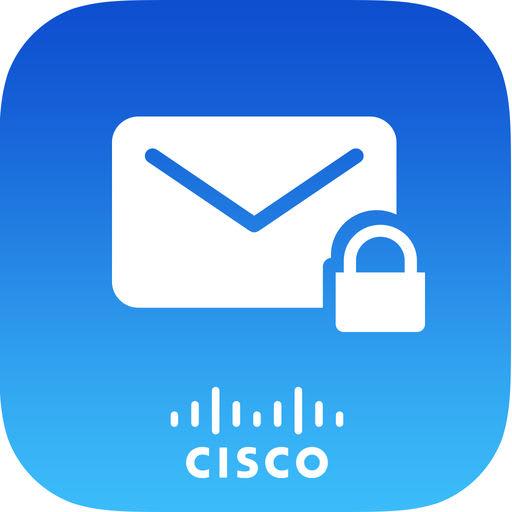 Cisco Business Class Email 3.1.1
