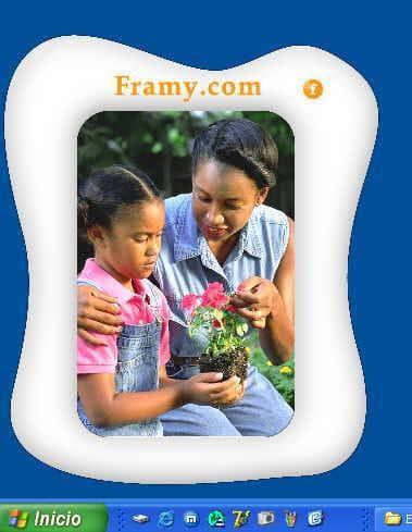 Framy