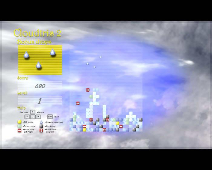 Cloudtris