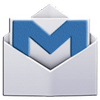Glue Mail con Notifiche e PIN (Libero mail)