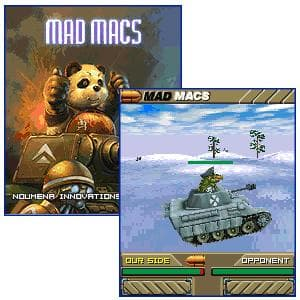 MGS Mad Macs (S60)
