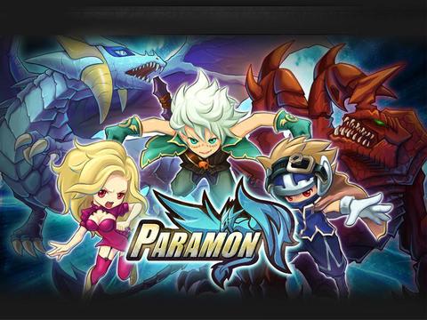 Paramon