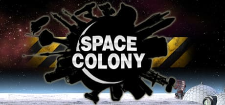 Space Colony 2016