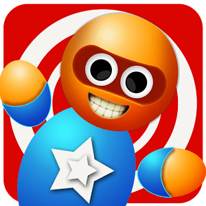 Kick Buddy - Kick THE Buddy Game
